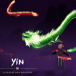 YIN : LA DANSE DU DRAGON
